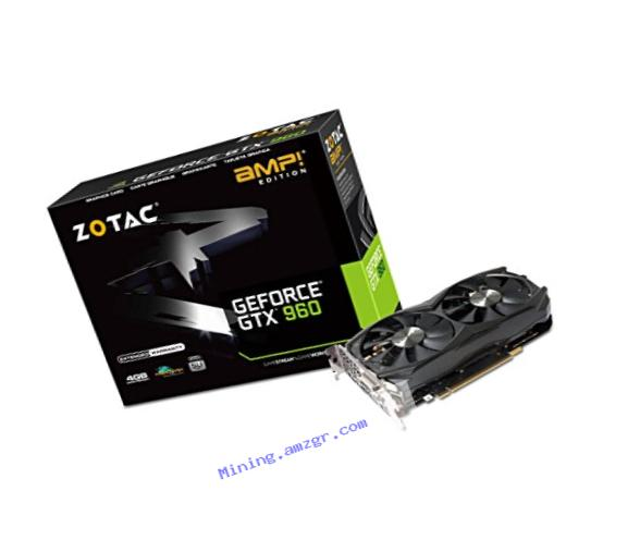 Zotac PCI-Express Video & Graphics Cards ZT-90309-10M