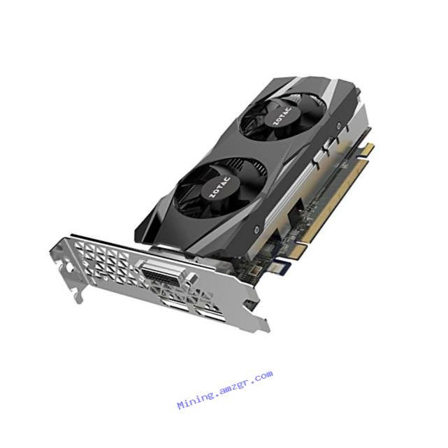 Zotac ZT-P10500E-10L Graphics Card